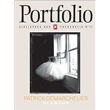 Glamour. (= Portfolio. Bibliothek der Stern-Fotografie No. 17). Zweisprachige Ausgabe: Englisch-Deutsch.
