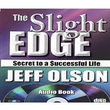 The Slight Edge: Secret to a Successful Life 3CDs
