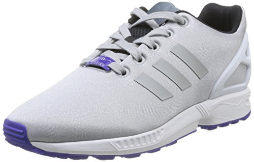 Adidas B34475, Jungen Laufschuhe Mehrfarbig (Clonix/Clonix/Ftwwht)