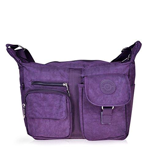 vbiger-womens-multi-pockets-cross-body-bag-shoulder-bag-purple-