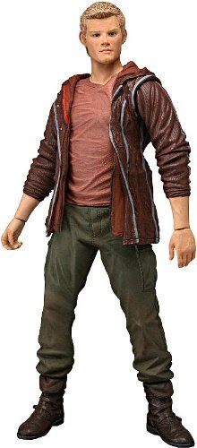 The Hunger Games Movie CATO 7 inch Scale Action Figure (14+) by NECA