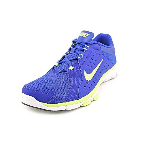 Mens Flex SS13 Suprema cross training Shoes 10.5 D (m) Us Blue