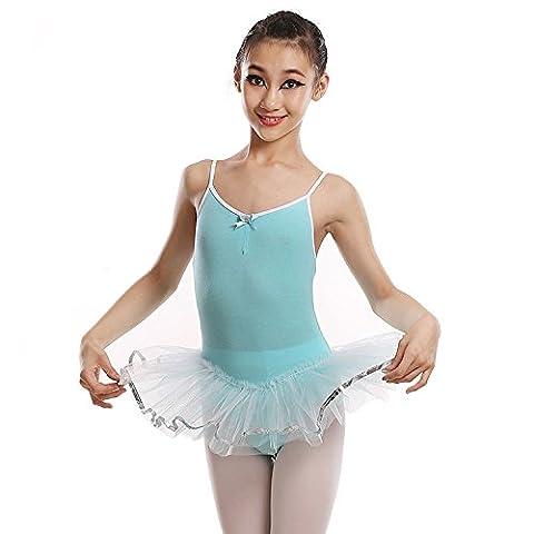 Histoire Ballet Costumes - enfant Danse Jupe de corps Harnais Jupe