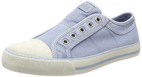 88c65821c06583 lll➤ Sneaker Damen Hellblau Test   Vergleich ( Apr   2019 )