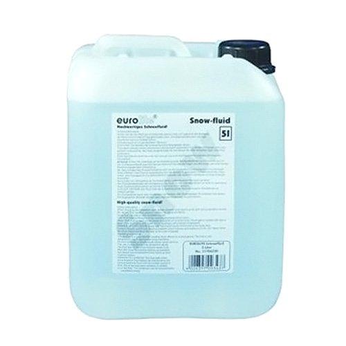 EUROLITE Liquido per Macchina Neve, 5 L