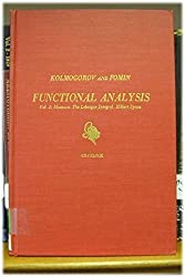 Elements of the Theory of Functions and Functional Analysis, Volume 2: Measure, the Lebesgue Integral, Hilbert Space by A. N. Kolmogorov (1961-06-02)