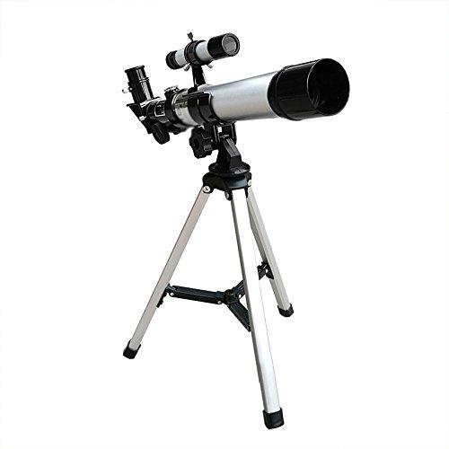 Bwang Telescopio - principiantes alto estudiante telescopio