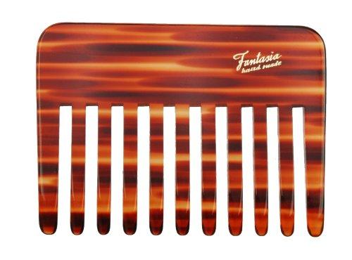 Fantasia - Havana - Peigne de démêlage - Longueur: 9.5 cm