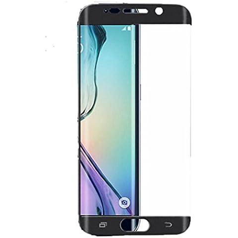 Internet ULL cobertura PET curva 3D Film Protector de pantalla para Samsung Galaxy S6