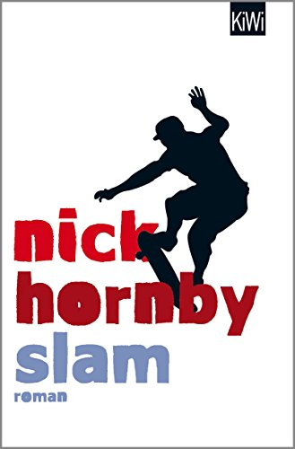 Slam: Roman (German Edition)