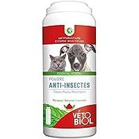 vétobiol polvo contra insectos–100G