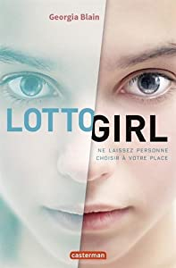 "Afficher ""Lotto girl"""