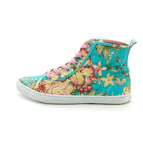 Chaussures de toile à l'automne/ Respirants chaussures occasionnelles/Appartements étudiants A