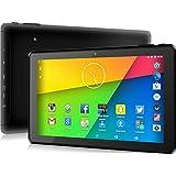 ANDROID LOLLIPOP 5.0 TABLET PC – 10.1 pulgadas tablet - Nuevo sistema de operativo Android 5 – Bluetooth – HDMI – GPS – WiFi – 1 GB de RAM - 16 GB de mémoire - pantalla de alta definición – Quad Core - doble cámara - tablet barato - Ranura para tarjetas SD para aumentar la memoria - enorme batería de 6000mAh– por Time2®