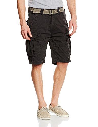 Brunotti Herren Walkshort Caldo NOOS, Black, XL, 131217200 (Shorts Walkshorts)