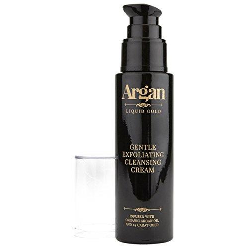 Argan Liquid Gold Sanfte Peeling-Cleansing Creme 50ml