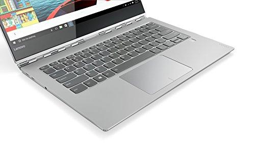 Lenovo YOGA 920-13IKB Ultrabook tactile convertible 13,9