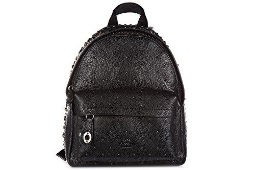 coach-womens-mini-campus-backpack-backpack-handbag-black-dk-black