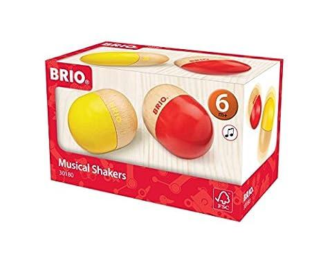 BRIO Musical Shaker