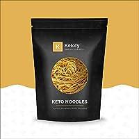 Ketofy - Keto Noodles (250g) | Yummy and Healthy Keto Noodles