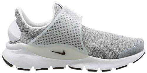 Wmns Nike Sock Dart Bianco/Nero