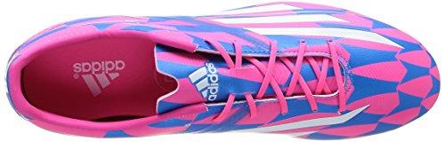 Damen Rasen Fußballschuhe F30 TRX FG pink/blau