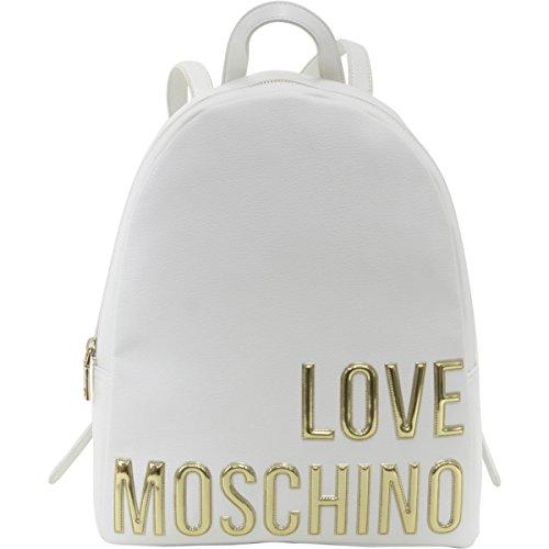 Love Moschino JC4081PP13LL0 Sac À Dos Femme white