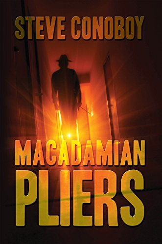 free kindle book Macadamian Pliers
