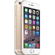 """cooshional Apple iPhone 6 (EU) 4.7 """"16/64/128 GB GSM"""" Fábrica Desbloqueado Smartphone Oro/Gris/Plata (Sin el sensor de huellas dactilares)"""