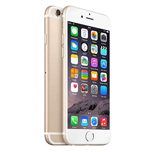cooshional Apple iPhone 6 (EU) 5.5 '16/64/128 GB GSM' Fábrica Desbloqueado Smartphone Oro/Gris/Plata