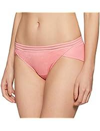 Amante Invisi Lace Bikini Panty
