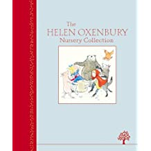 The Helen Oxenbury Nursery Collection (Heritage Edition) by Helen Oxenbury (Illustrator) (7-Nov-2013) Hardcover
