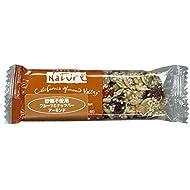 Taste of Nature Müsliriegel California Almond Valley Riegel, 8er Pack (8 x 40 g)