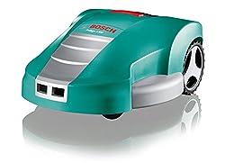 Bosch 06008A2200 Rasenmäher-Roboter Indego 1300, Schnittbreite 26cm, Schnitthöhe 20-60cm