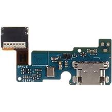 Piezas de repuesto de teléfonos móviles, iPartsBuy para LG G5 / F700 / H868 / H860N de carga del muelle Junta