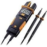 TESTO755-2 Tester electrical V AC6÷1000V 100÷690VAC R range1÷100kΩ TESTO