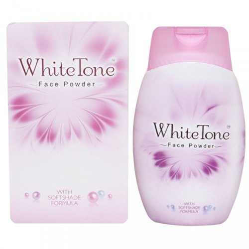 White Tone Face Powder, 70g