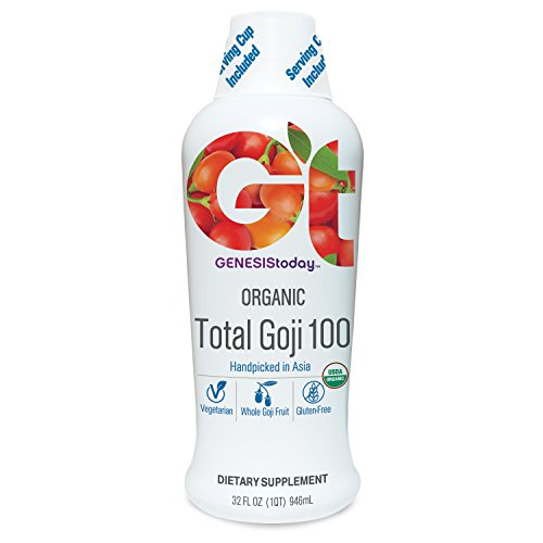 Total Goji 100 Liquid 32 fl.oz