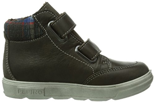 Ricosta Basti, Chaussures de pêche garçon Beige (Tundra 687)