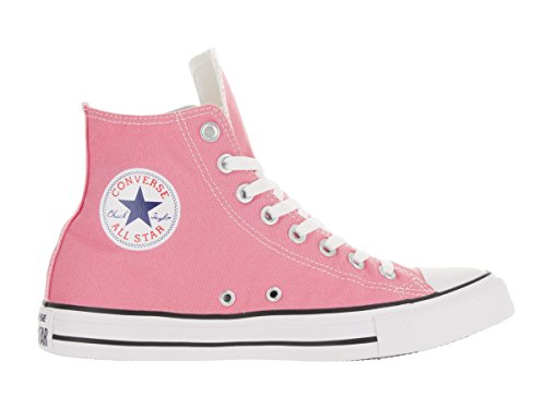 Converse Baskets femme CHUCK TAYLOR ALL STAR HI PRINT Icy Pink