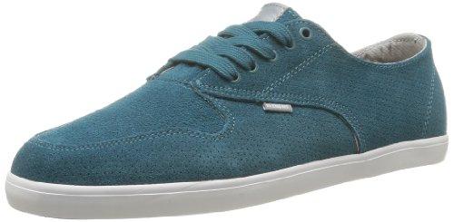 Element Topaz Suede, Chaussures de ville homme Bleu (Teal)