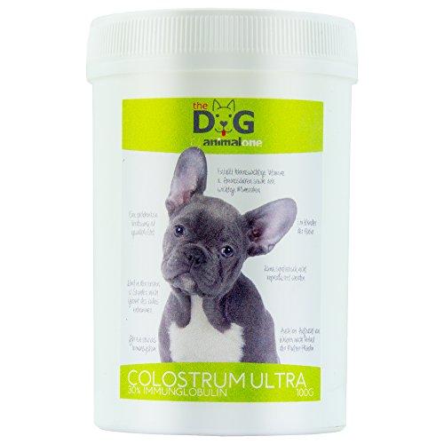 Artikelbild: animalone - COLOSTRUM ULTRA 100 g - für Hunde