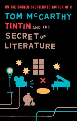 Tintin And The Secret Of Literature (English Edition)