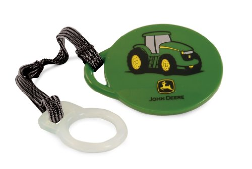 the-first-years-pacifier-clip-john-deere