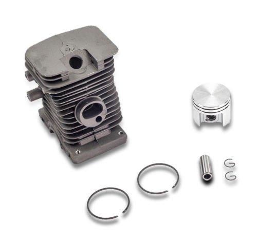 Kolben + Zylinder Kettensäge Motorsäge Säge passend für Stihl MS180 180/018 38mm