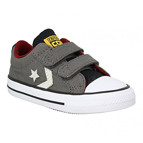 CONVERSE Star Player BB Gris Gris