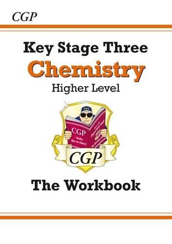 KS3 Chemistry Workbook - Higher: Materials and Their Properties Workbook (Levels 3-7) (Workbooks)
