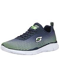 Skechers EqualizerGame Day - zapatilla deportiva de lona hombre