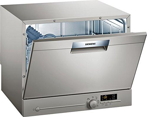 Siemens SK26E821EU Tischgeschirrspüler