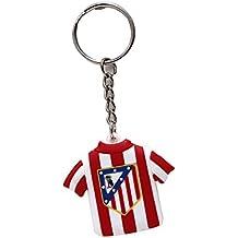 Llavero Oficial Atlético de Madrid, Camiseta